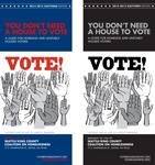 Voter's registration Guide