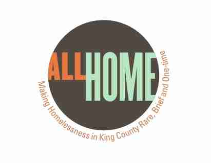 All Home logo