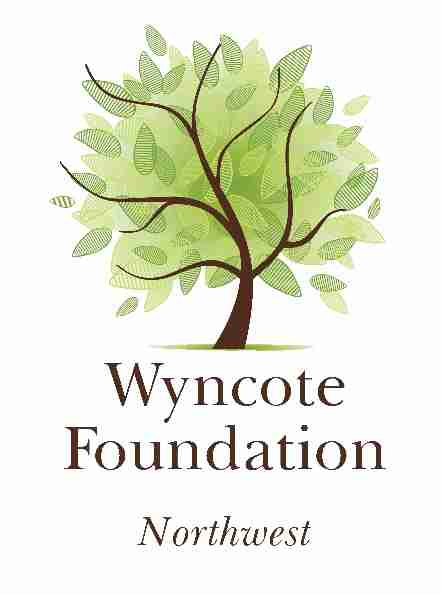 Wyncote Foundation NW